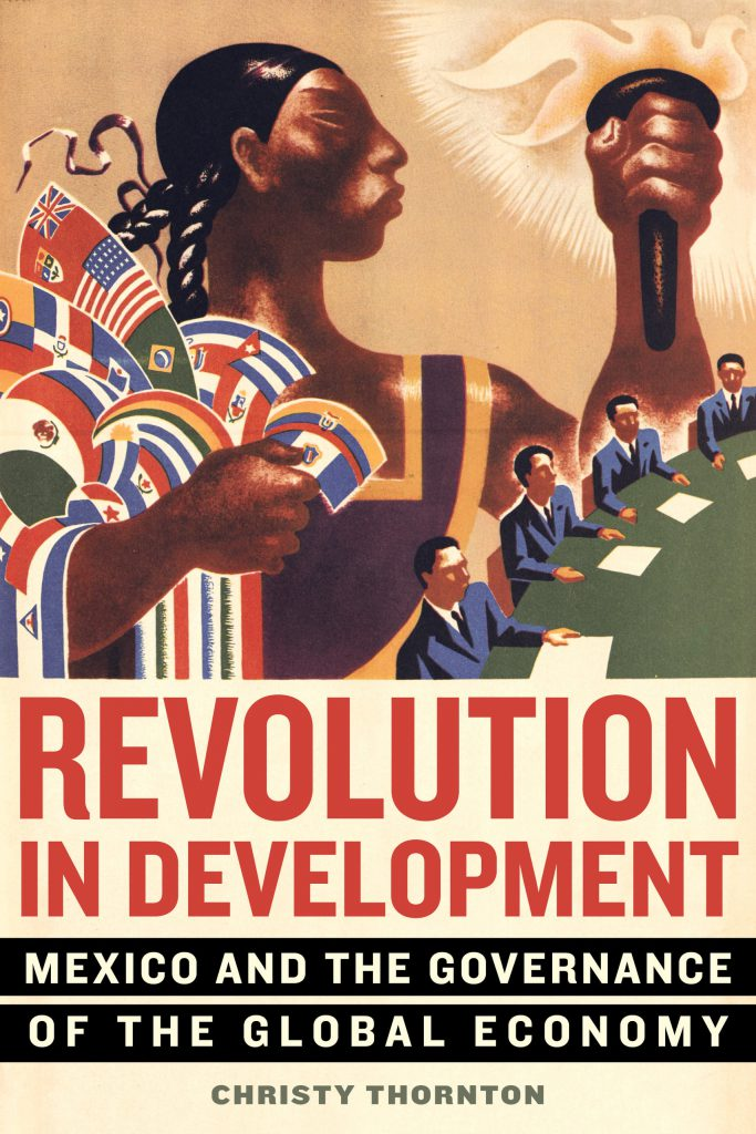 Revolution in Development Book 2021 UC Press