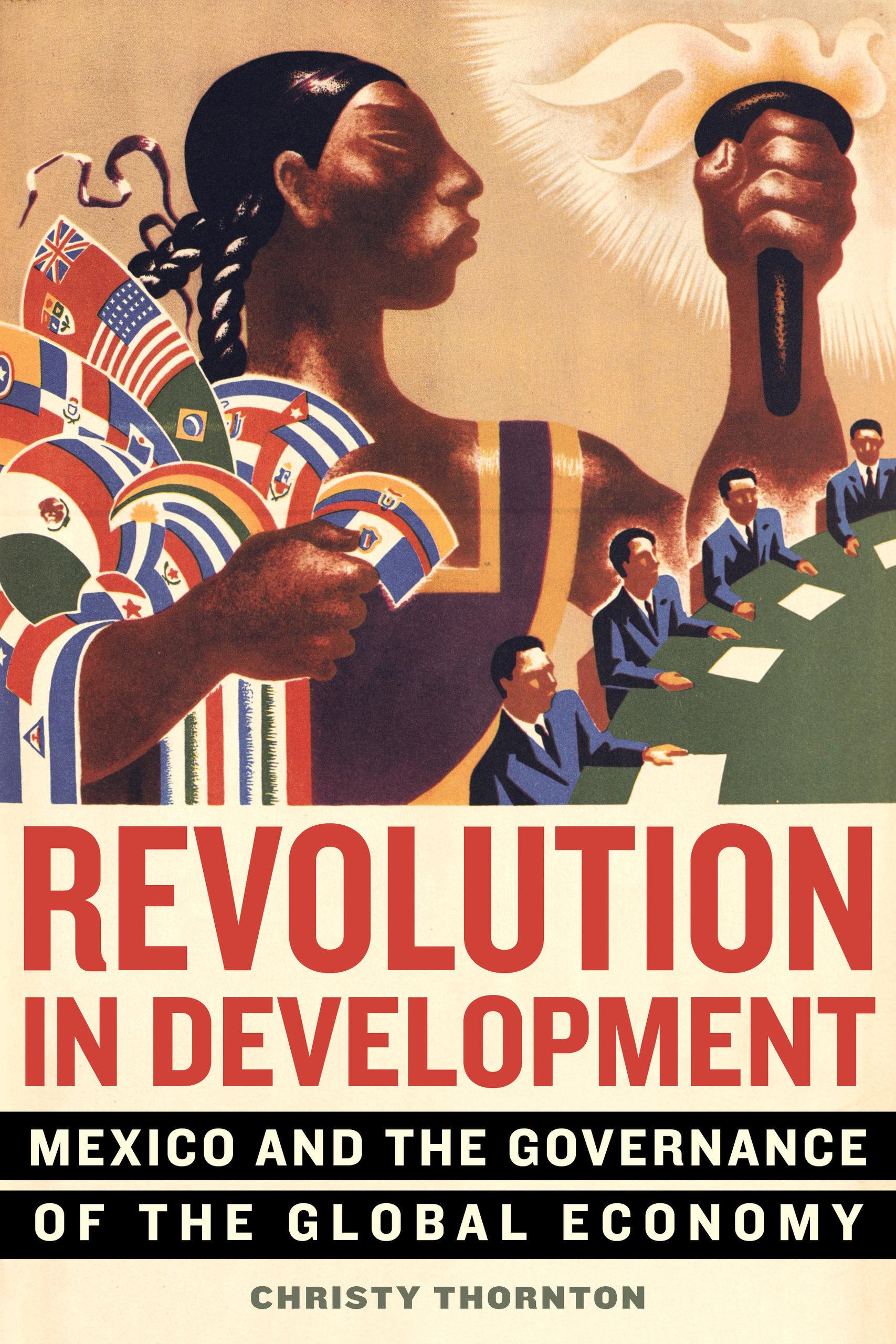 Revolution in Development Book 2021 UC Press